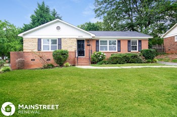 2836 Parkmont Dr 3 Beds House for Rent Photo Gallery 1