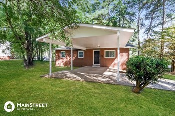 818 Yellowstone Dr 3 Beds House for Rent Photo Gallery 1
