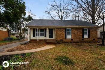 6110 McBride St 3 Beds House for Rent Photo Gallery 1