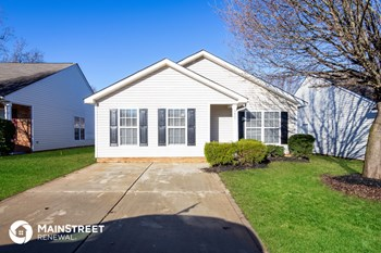 3417 Braden Dr 3 Beds House for Rent Photo Gallery 1
