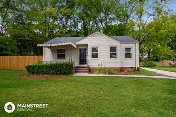 2512 Barringer Dr 4 Beds House for Rent Photo Gallery 1