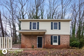 409 Whispering Pines Dr 3 Beds House for Rent Photo Gallery 1