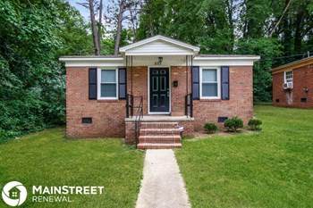533 Chicago Ave 2 Beds House for Rent Photo Gallery 1