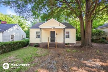 1308 Camp Greene St 2 Beds House for Rent Photo Gallery 1