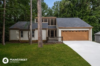 1141 Aspen Log Pl 4 Beds House for Rent Photo Gallery 1