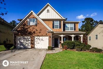 2196 Greenwood Meadows Ln 4 Beds House for Rent Photo Gallery 1