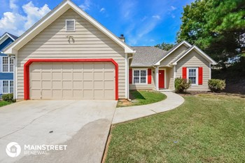 3646 Boulder Ridge Ct 3 Beds House for Rent Photo Gallery 1
