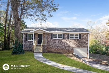 4140 Chickasaw Trl 3 Beds House for Rent Photo Gallery 1