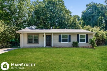 5372 Tracey Dr 3 Beds House for Rent Photo Gallery 1