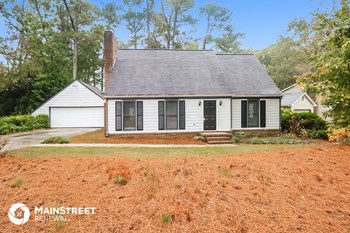 3103 Skyland Dr SW 3 Beds House for Rent Photo Gallery 1