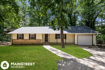 6005 Walker Rd 3 Beds House for Rent Photo Gallery 1