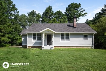 4667 Bakers Ferry Rd SW 3 Beds House for Rent Photo Gallery 1