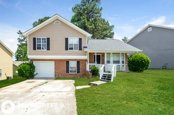 6032 Old Wellborn Trce 3 Beds House for Rent Photo Gallery 1