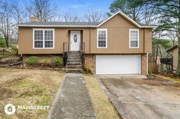 1909 Valley Run Dr 3 Beds House for Rent Photo Gallery 1