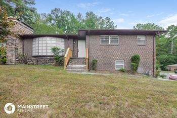 1533 Tarrant Huffman Rd 3 Beds House for Rent Photo Gallery 1