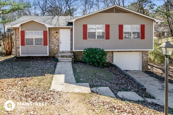 5111 Hickory Drive 4 Beds House for Rent Photo Gallery 1