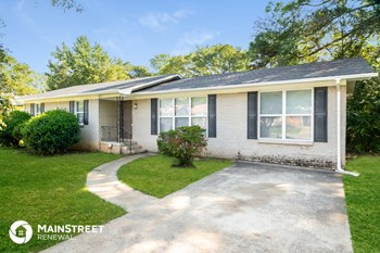 2813 Emerald Ave 4 Beds House for Rent Photo Gallery 1