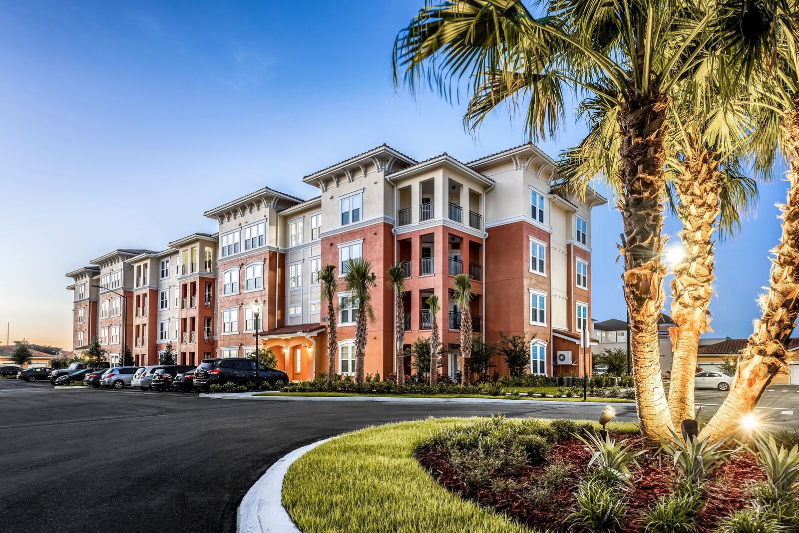 Renovated Apartment Homes Available at Vernazza, Kissimmee, 34741