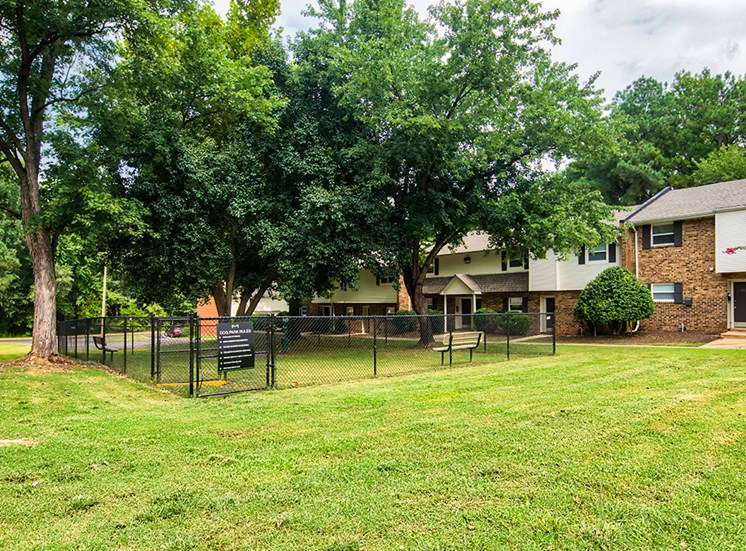 Pet friendly townhomes for rent in Richmond VA