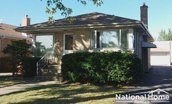 4534 Rose Street 3 Beds House for Rent Photo Gallery 1