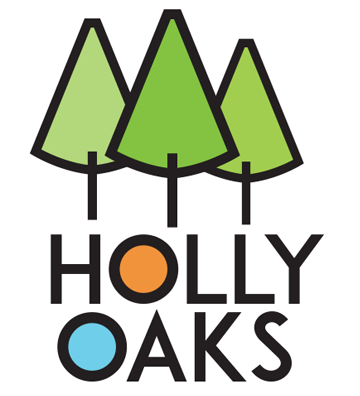 Holly Oaks Property Logo 44