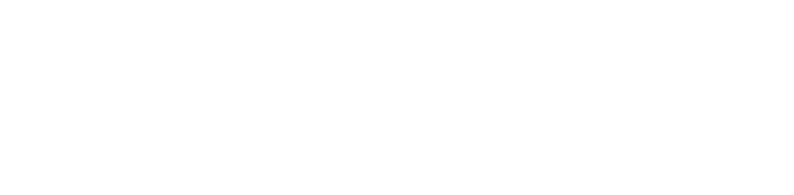 Logo for Carillon Apartments