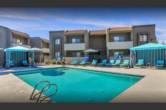 Olive East Apartments 48 E Olive Ave Gilbert AZ RENTCafé Best 5 Bedroom Homes For Sale In Gilbert Az Concept