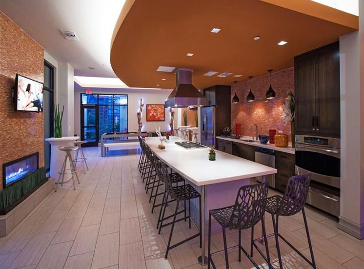 Cabana at Terrena Apartment Homes in Northridge CA