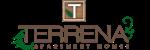 Logo for Terrena Apartments