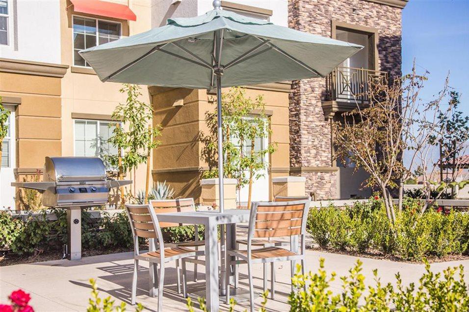 Capriana At Chino Hills Apartments Chino Hills Ca