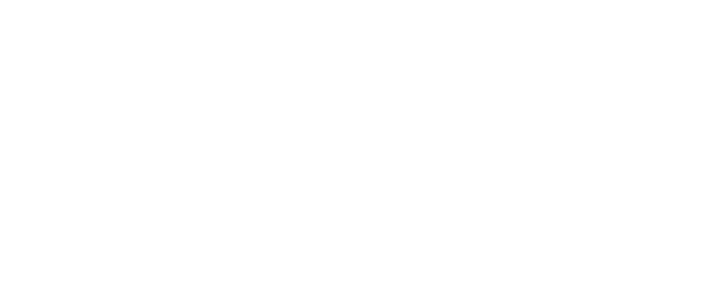 Logo for Sorelle Apartments