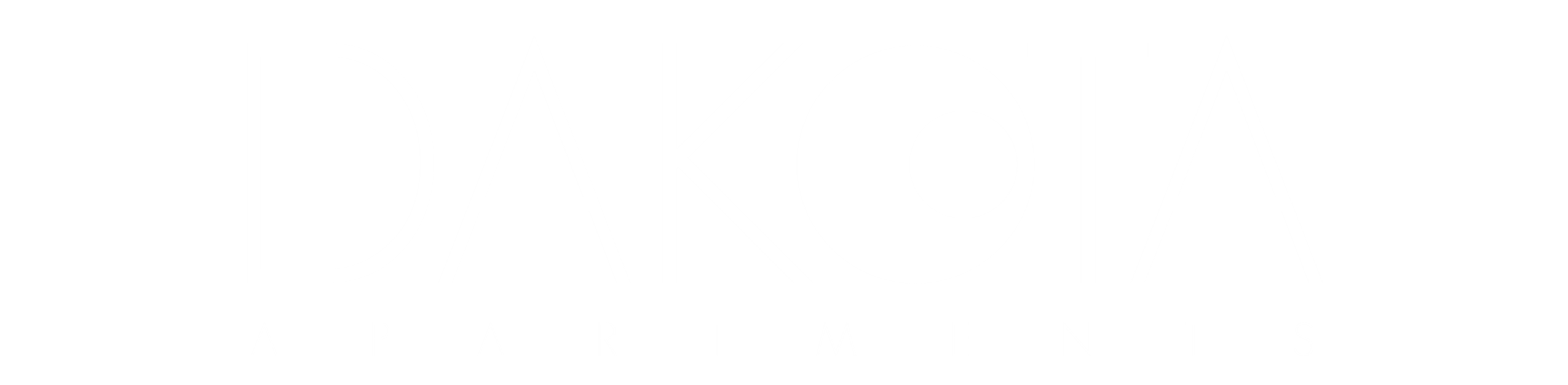 Logo for Dakota Apartments