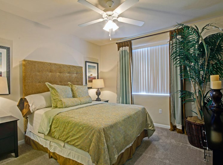 Master suites feature walk in closets