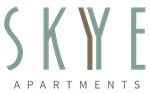 Logo for Skye Apartments
