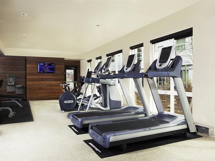 High Endurance Fitness Center at Allez, Redmond, WA