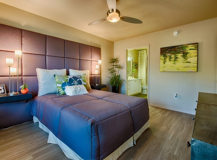 Cozy Master Bedrooms at Aventura, Avondale