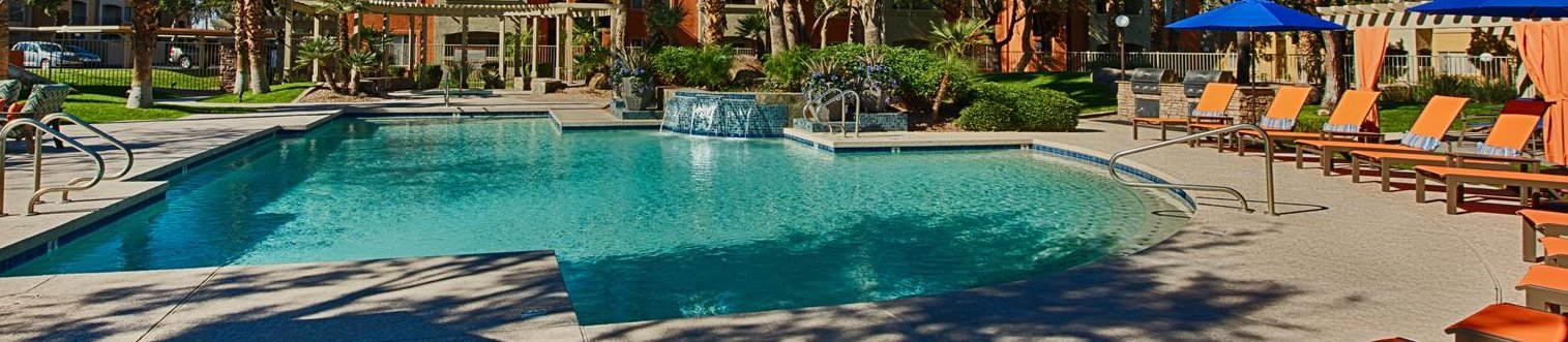 Pool Deck at Aventura, Avondale, 85392
