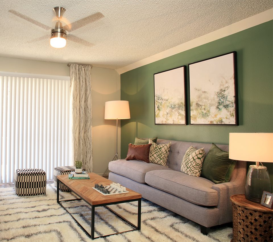 Studio Apartments In Tempe: Apartments In Tempe, AZ