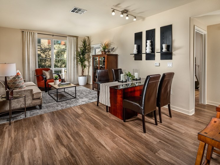 Luxury Apartments for Rent in Pasadena, CA- Trio Apartments