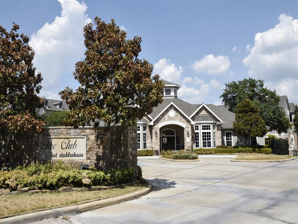 Resort Style Community at Club at Stablechase, Houston, TX