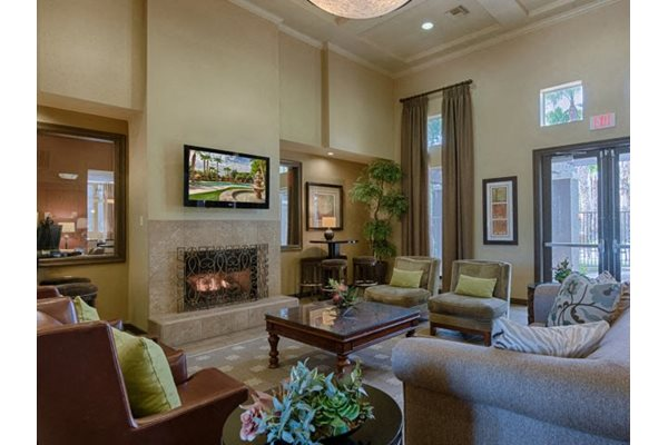 Stonebridge Ranch Apartment Homes for Rent in Chandler, AZ - Living Room