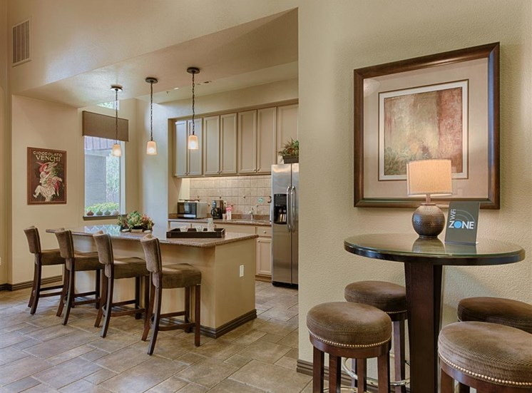 Stonebridge Ranch Apartment Homes for Rent in Chandler, AZ - Dining Room