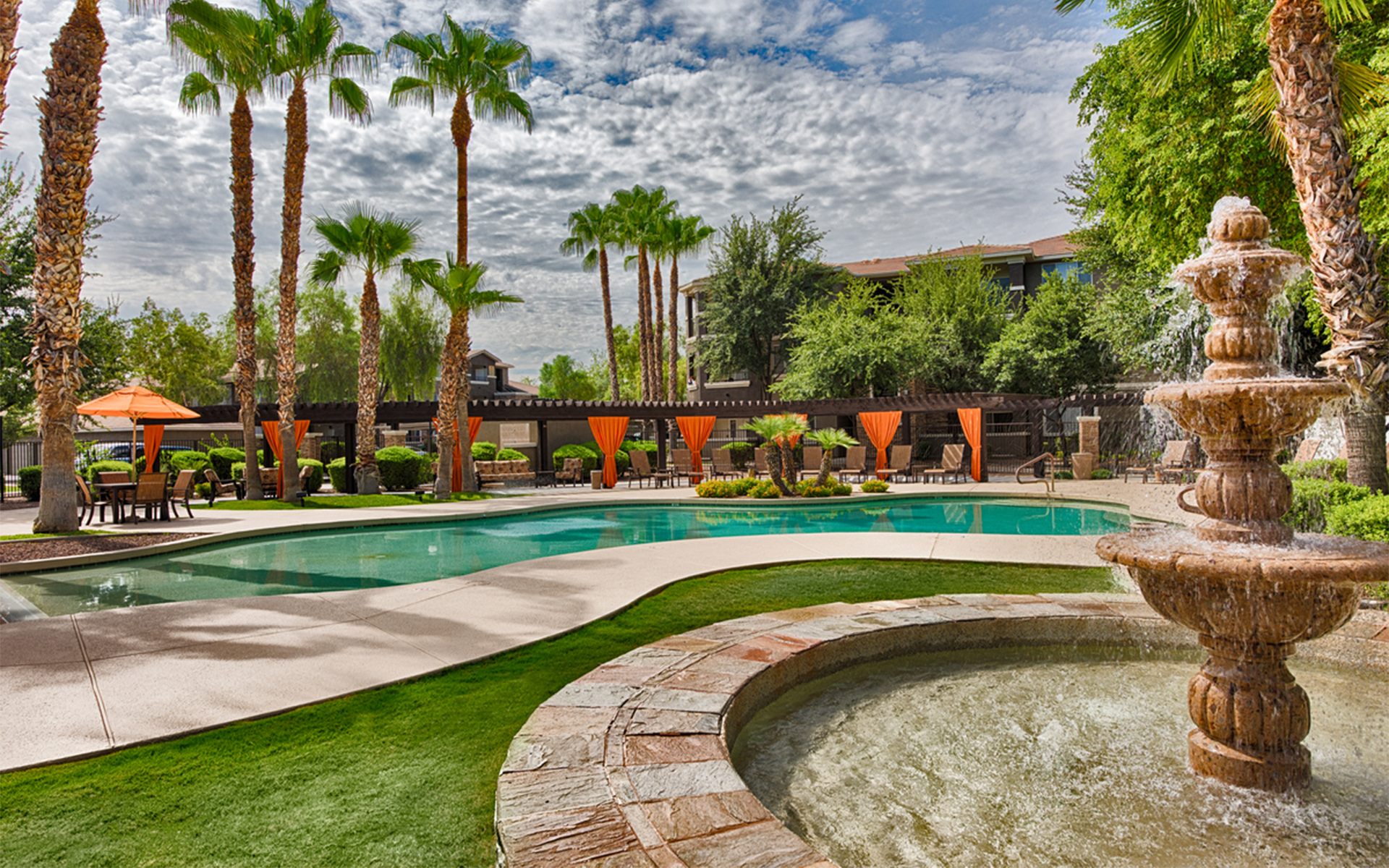 Stonebridge Ranch Apartment Homes for Rent in