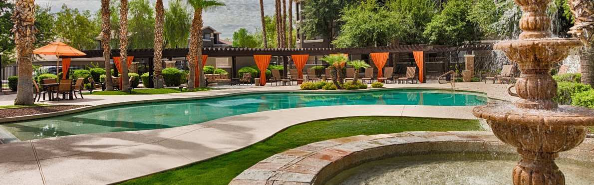 Pet Friendly Apartments In Chandler Az Stonebridge Ranch