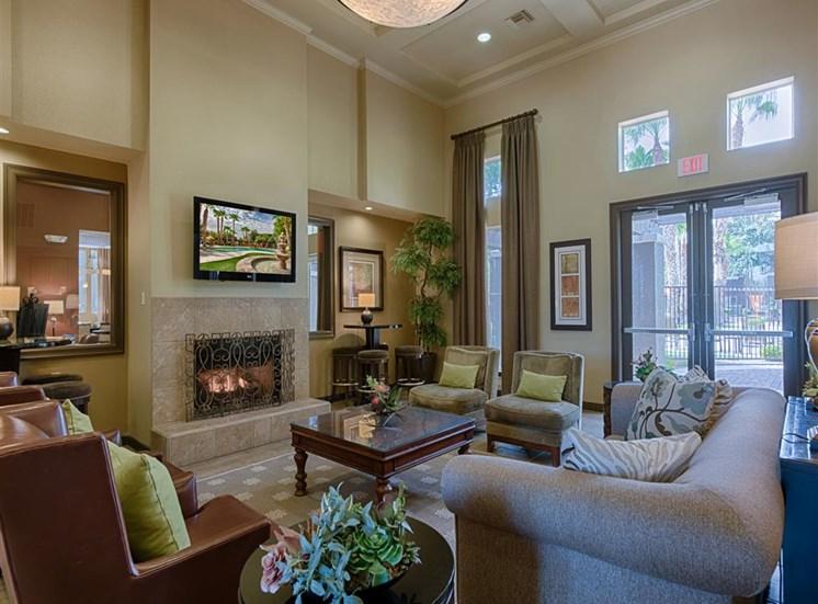 Stonebridge Ranch Apartment Homes for Rent in Chandler, AZ - Living Room
