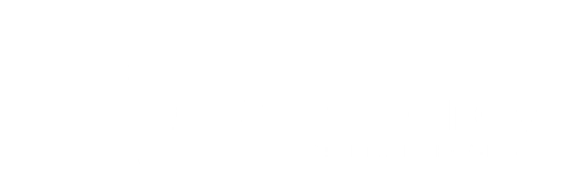 Logo for Grammercy Apartments