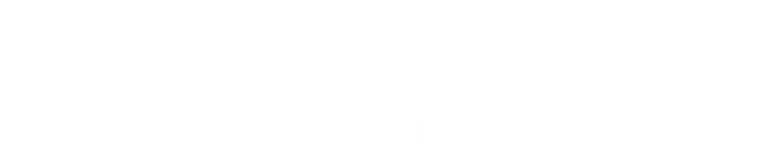 Logo for The Mark on 4th