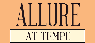 Allure at Tempe Logo