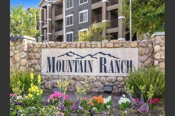 Mountain Ranch Apartments, 2425 East Riverside Dr, Austin, TX ...