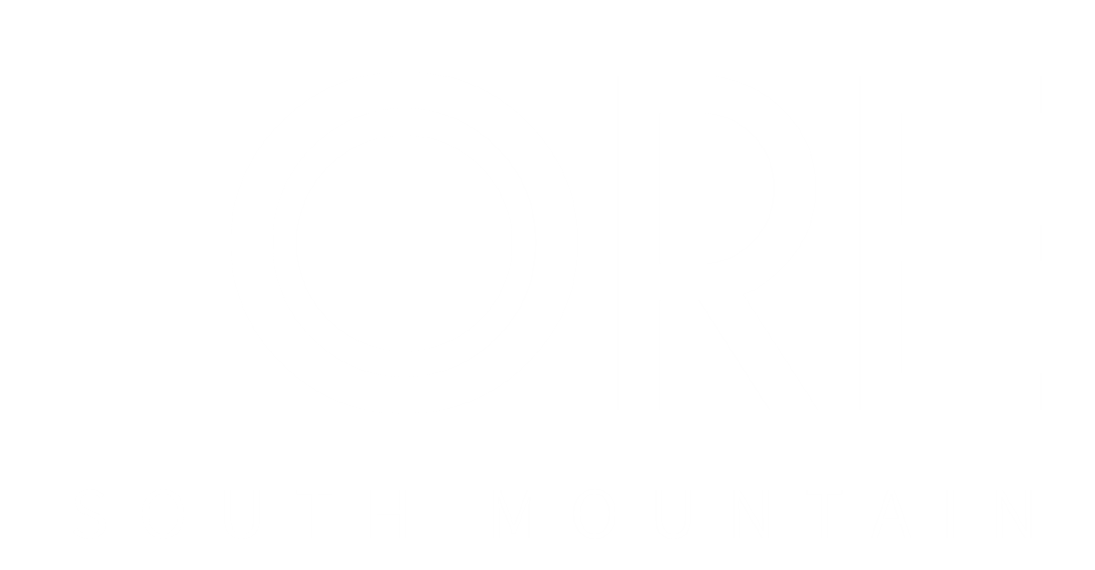 Logo for Lore South Mountain